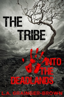 THE TRIBE 2016 COVER VF